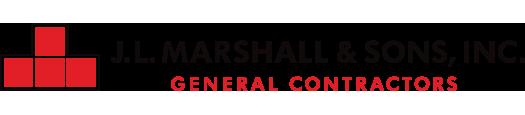 JL Marshall Logo